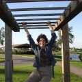 Fun at the lake