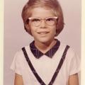 Third grade, 1964